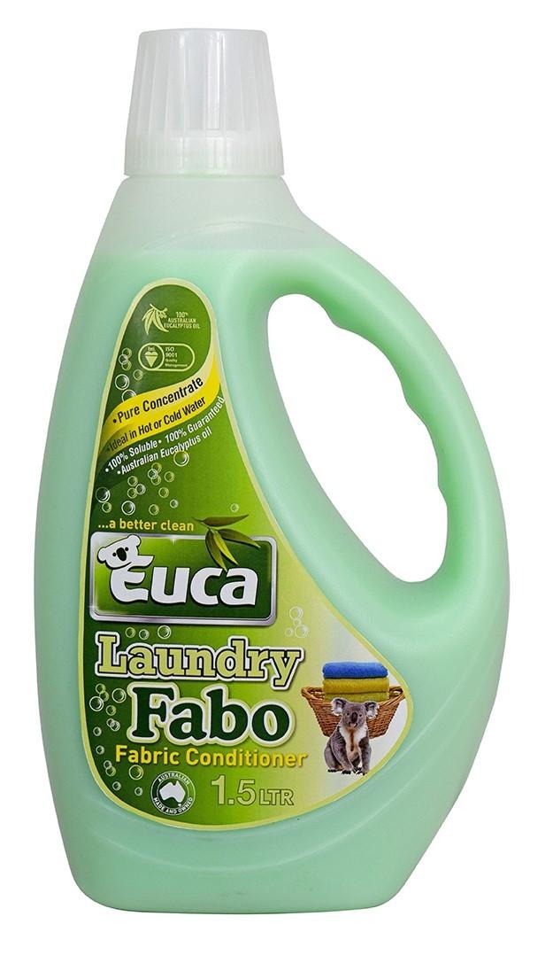 Euca Fabric Conditioner 1.5 litre
